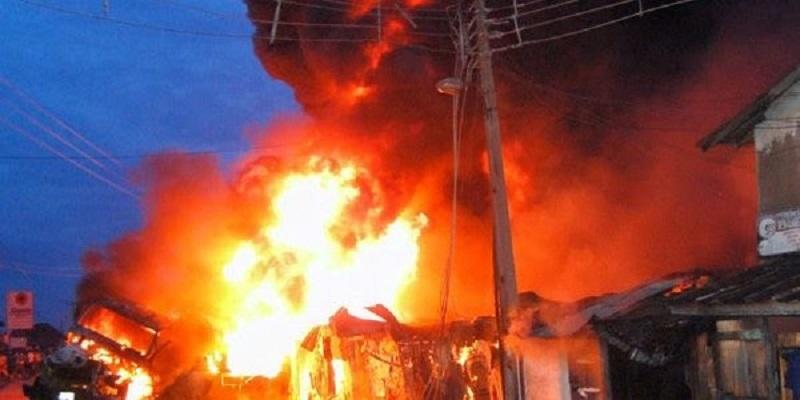 पटाका कारखानामा विस्फोट हुँदा १२ जनाको मृत्यु