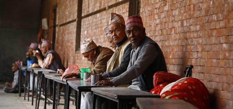 ६० वर्ष कटेका बुबाआमालाई कमाइको दश प्रतिशत रकम दिनुपर्ने