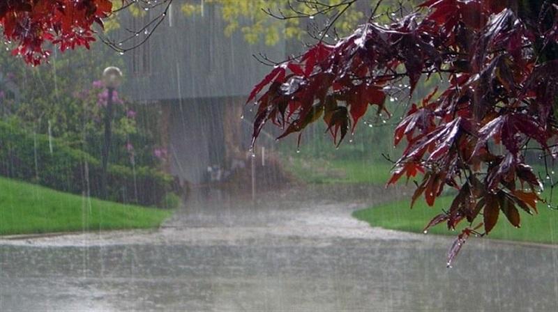अझै केही दिन भारी वर्षा हुने
