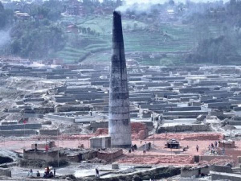 इटा उद्योग बाट ४५ जना भारतीय मजदुरको उद्धार
