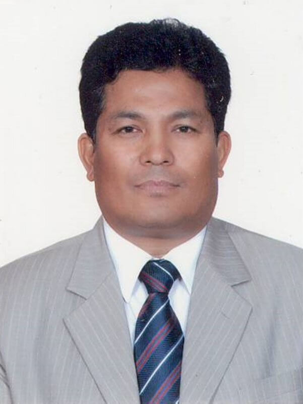 Shiva raj shrestha