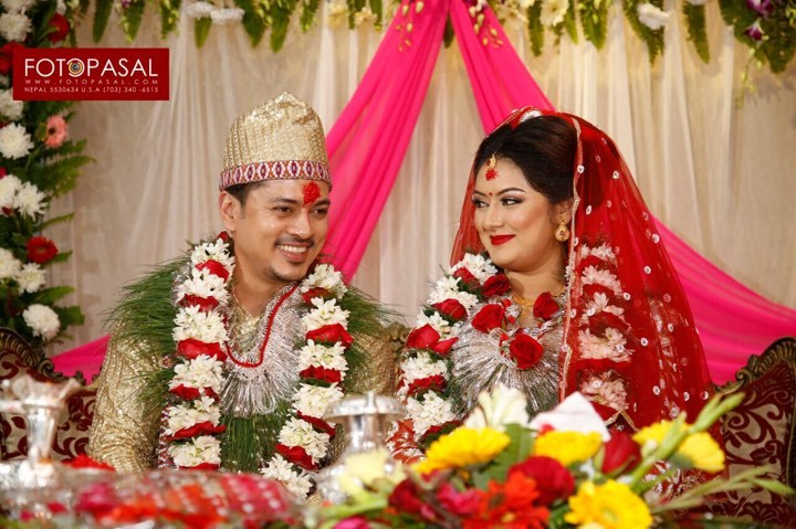 Barsa sanjoj marriage 2