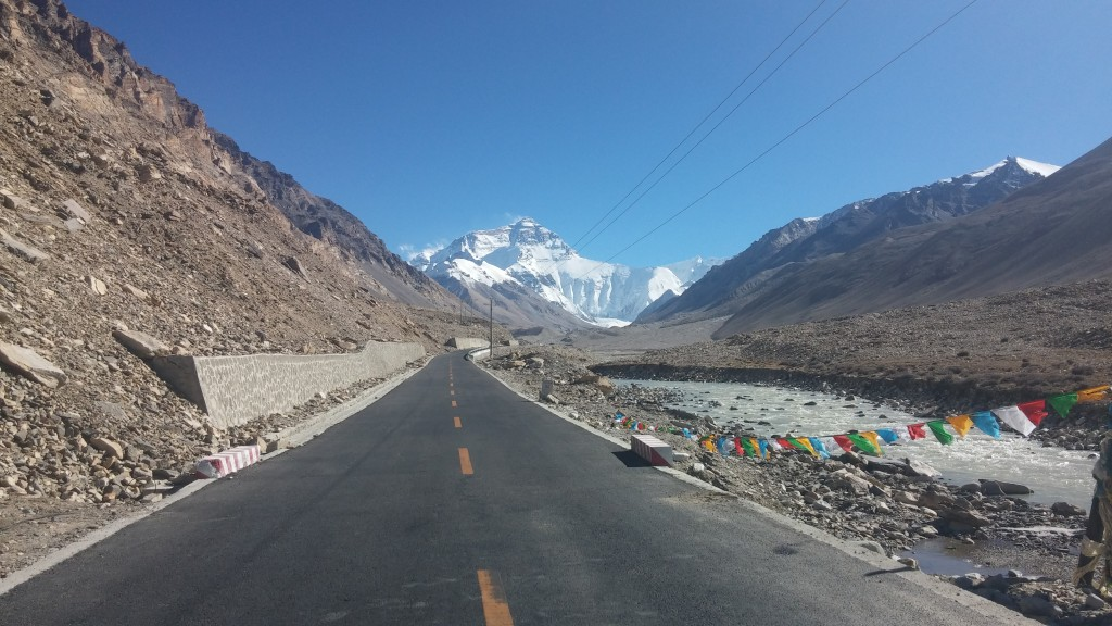 Road to everest base camp koltenbdi3