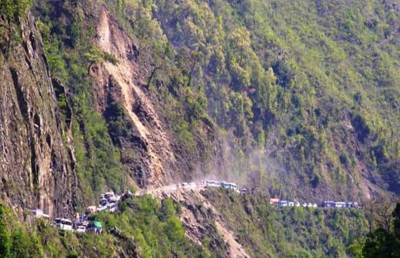 Narayangadh muglin road