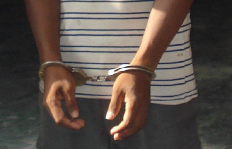 चौध वर्षीया बालिकालाई बलात्कार गरि हत्या गरेको आरोपमा रामेछाप सैपुका श्याम राउत ५ वर्षपछि पक्राउ