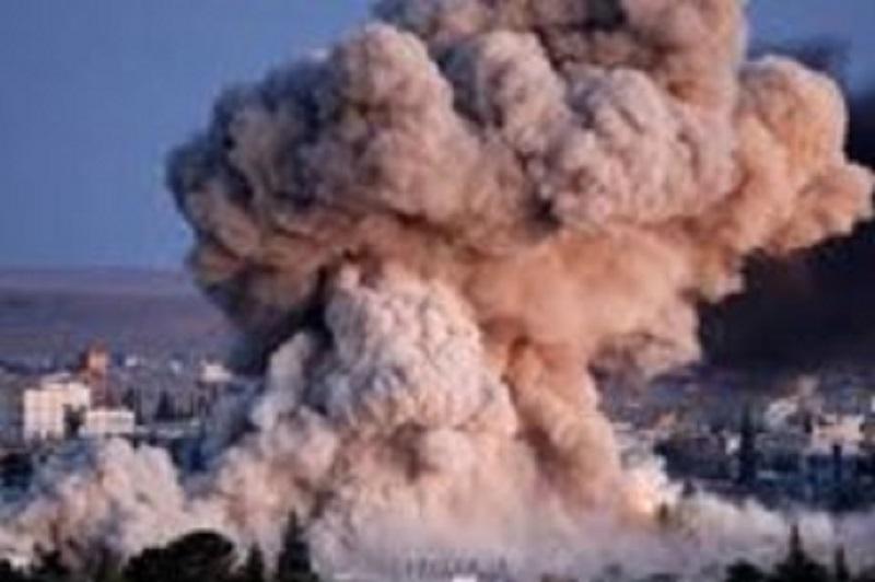 कोलोम्बिायामा खानी विस्फोट १ मृत्यु १८ बेपत्ता