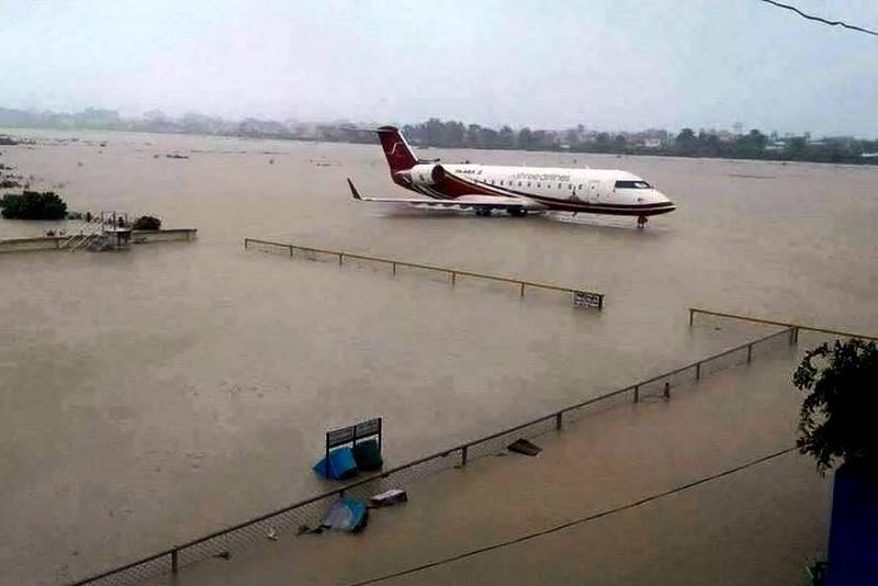 विराटनगर विमानस्थल अझै केही दिन बन्द रहने