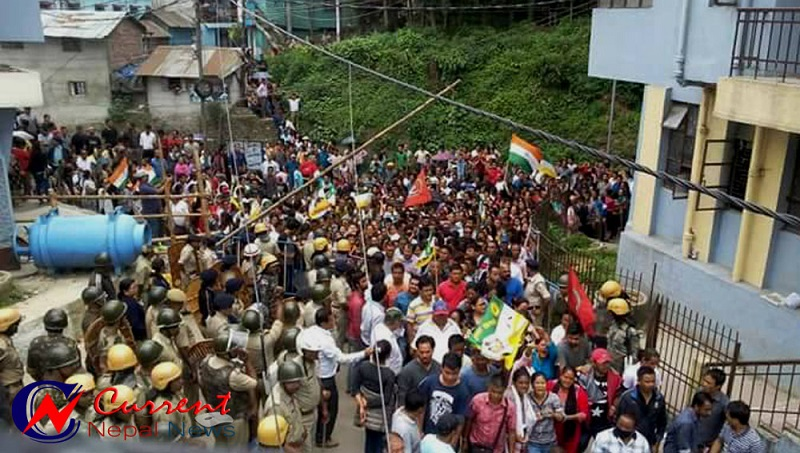 गोर्खाली' भन्दा गौरब, 'नेपाली' भन्दा अपमान