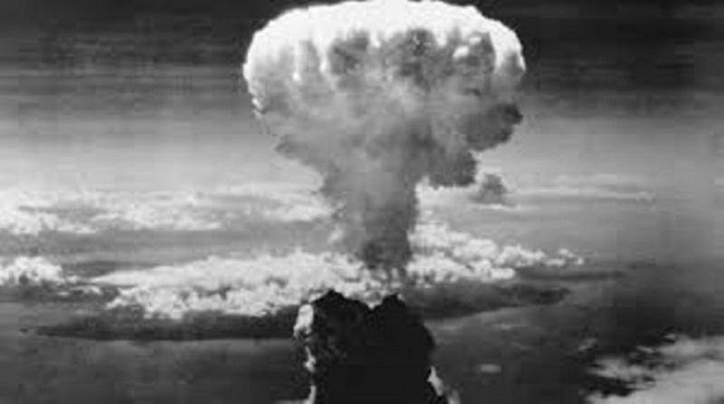 नागासाकीमा बम आक्रमणको ७२ बर्ष स्मरण