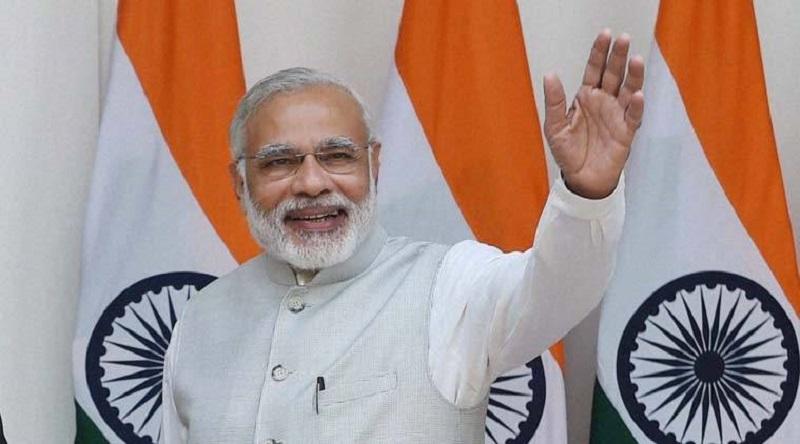 भारतीय प्रधानमन्त्री इजरायल र जर्मनी भ्रमणमा