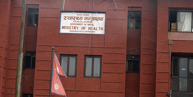 बाढी प्रभावित क्षेत्रमा स्वास्थ्य समस्या छैन : विभाग
