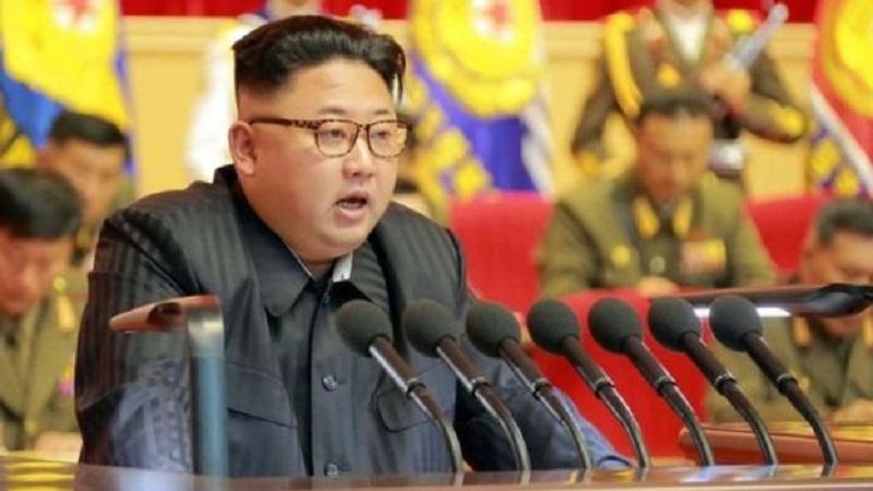 अमेरिका बाहेक अन्य मुलुक विरुद्ध आणविक हतियार प्रयोग हुँदैनः उत्तर कोरिया