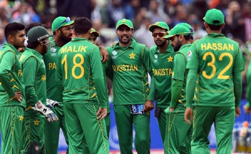 कार्डिफमा पाकिस्तानको आत्मबल बलियो