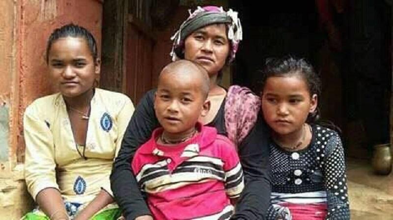 सैबिरका परिवारलाई सहयोग गर्न जुटे वेलायतमा बस्ने नेपाली