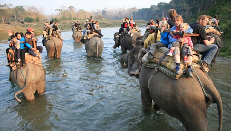 आर्थिक समृद्धिका लागि पर्यटन क्षेत्रको विकास आवश्यक'